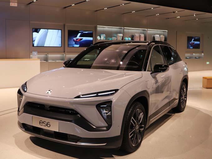 买车只买壳电池按月租 新能源车这样买香不?