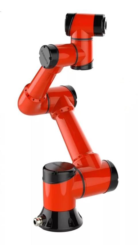 憑什么它能成為大負載協作機器人新標桿
