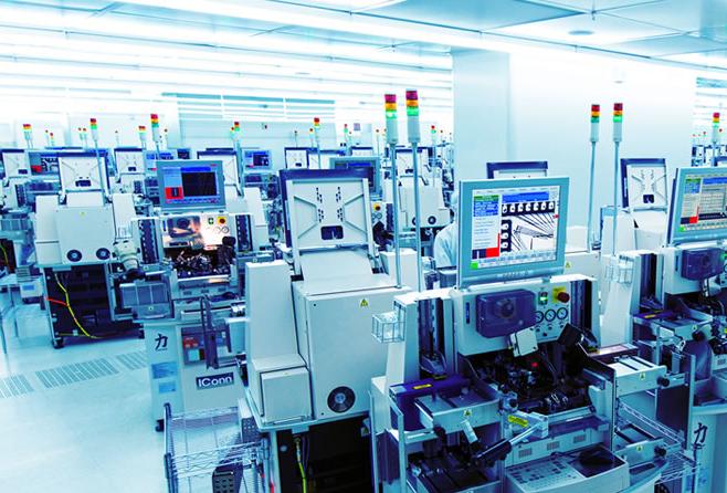 华润微正规划12英寸晶圆产线项目,投资100亿元主产MOSFET等功率半导体?