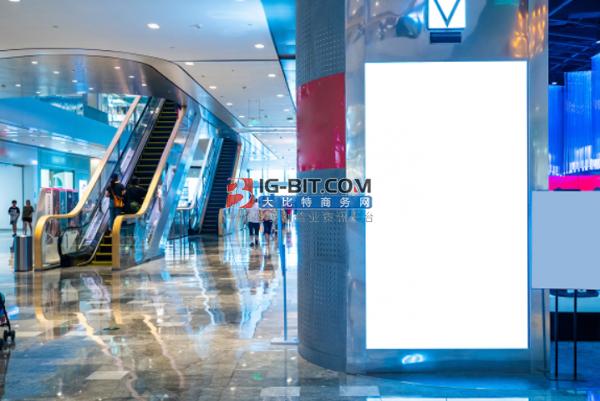 深圳10号线搭载OLED透明屏开通,铁歌科技贴膜屏能否与其争锋?