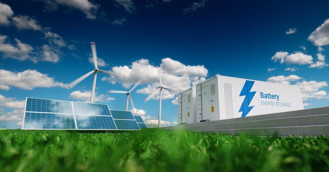 美国储能发展愿景:力求2030年储能装机量达100GW