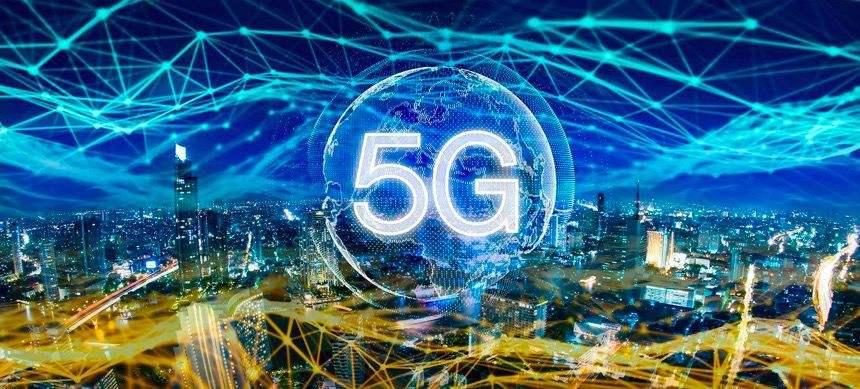 深圳5G组网全覆盖 为在深连接器企业赋能