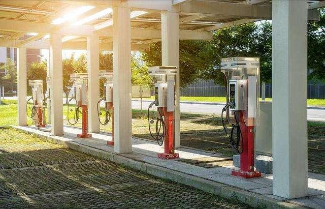 一起来谈谈我国电动汽车充电桩的未来