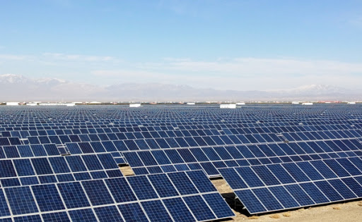 印度第二季度新增太阳能发电装机容量仅为351兆瓦