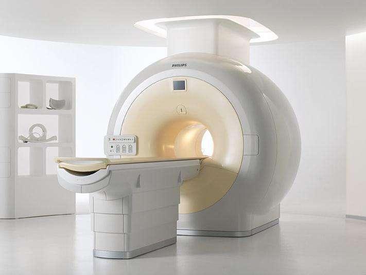 医学影像设备市场风险分析简报