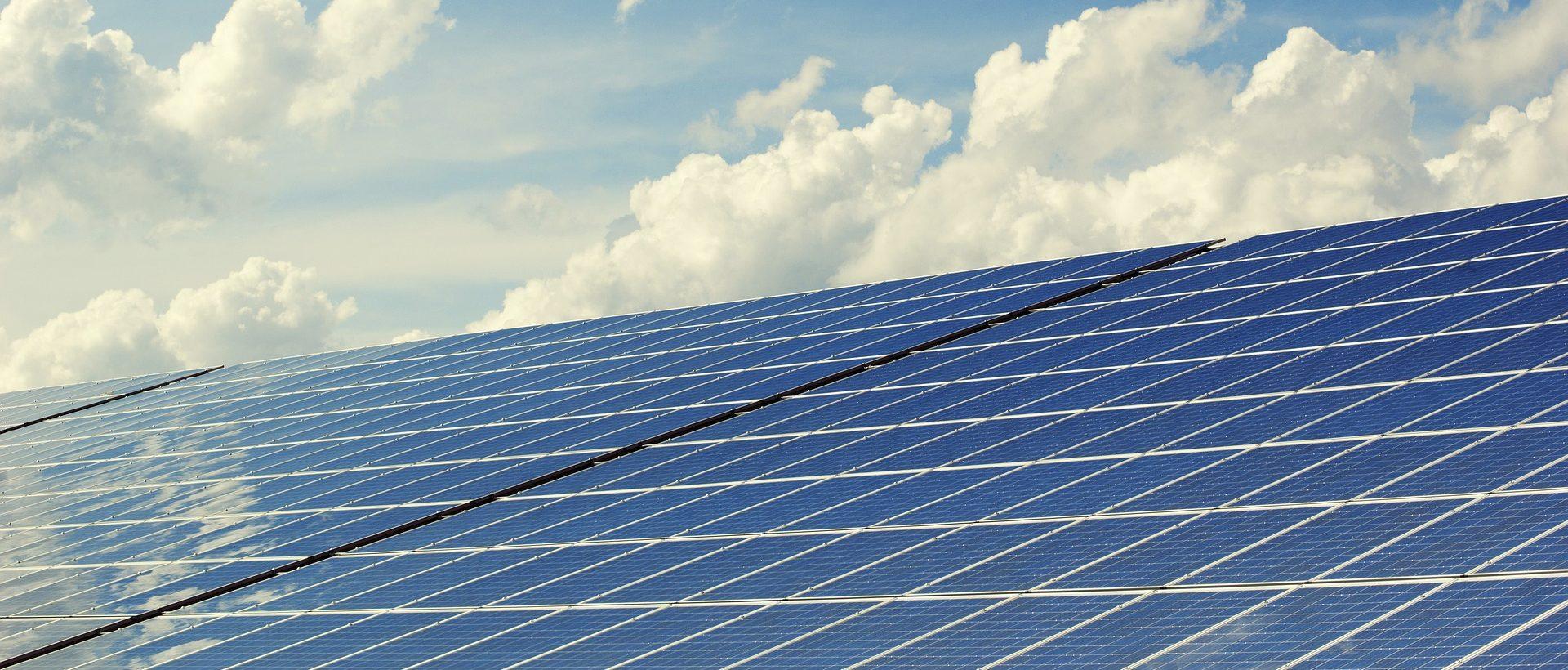 美企GameChange Solar正在生产超过1GW追踪器助力德州太阳能项目