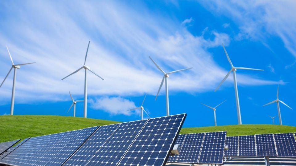 全球可再生能源投资到2030年预计将达3.4万亿美元
