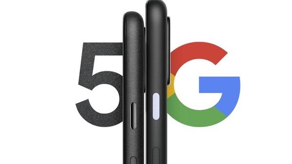 谷歌Pixel 5或于9月25日发布:搭载骁龙765G 5G芯片