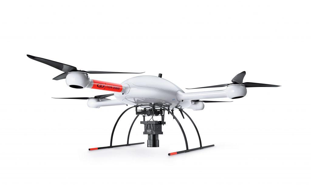 美国联邦航空局同意亚马逊可以使用无人机运送