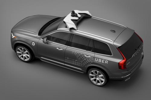 2040年Uber将全部采用电动汽车 欧洲市场或与雷诺日产合作