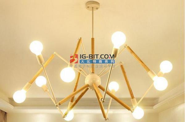 LED节能灯与普通照明灯的区别