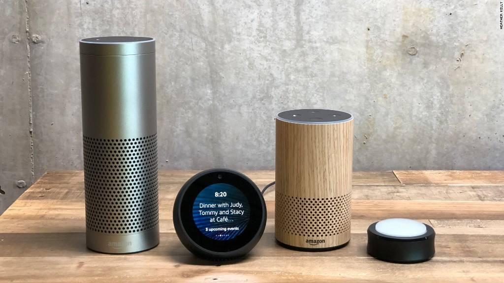 智能音箱新风向:电池+屏幕