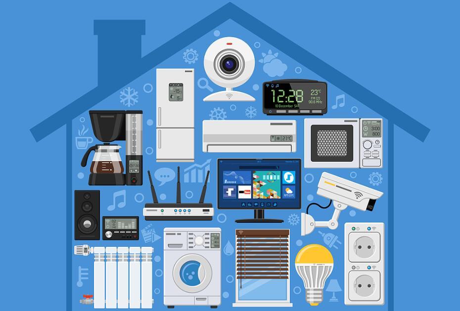 研究:全球消费电子市场规模高达6830亿美元