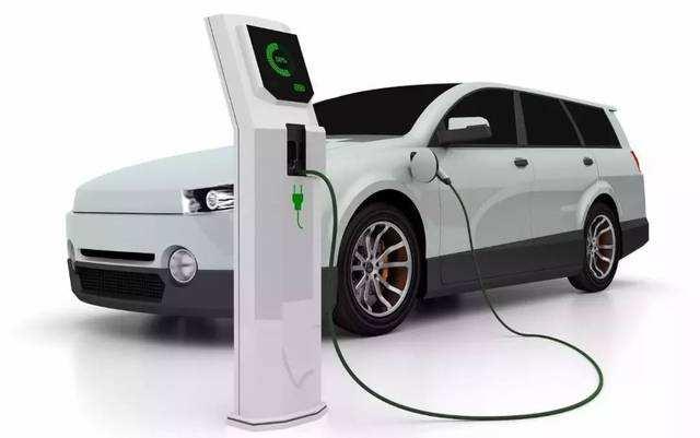 中汽协:8月新能源汽车销售10.9万辆,刷新8月历史记录