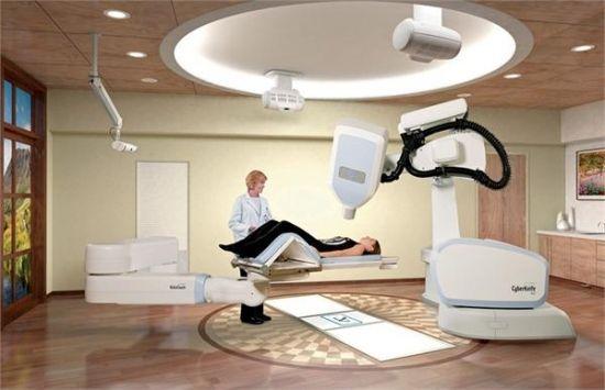 医疗服务机器人正全面加速发展