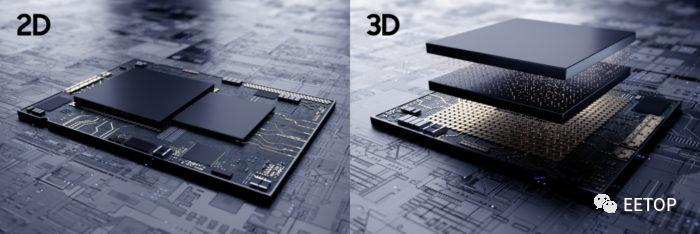 三星电子成功研发3D晶圆封装技术「X-Cube」