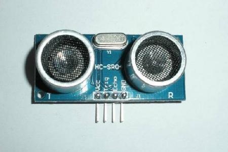 超聲波傳感器在短距離應用中的解決方案