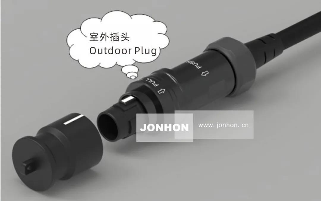 """新品发布丨高可靠新型室外MPO光纤连接器助力5G,快""""5""""止境!"""