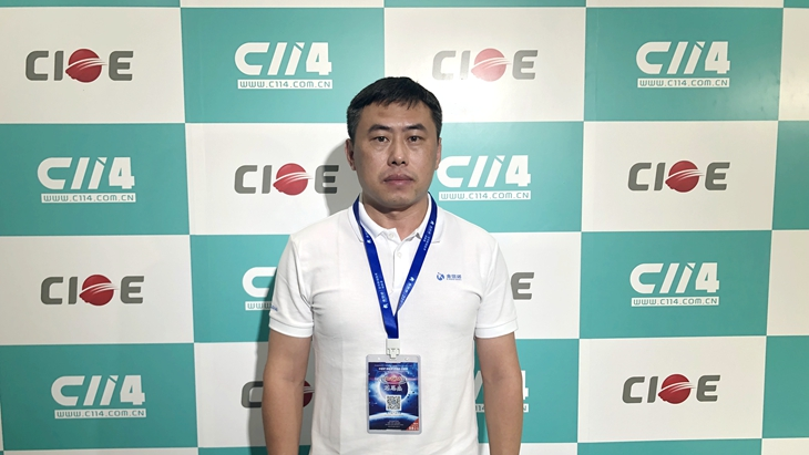5G+卫星互联网:金信诺CTO龚凡解读产品布局