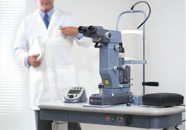 青光眼治疗仪