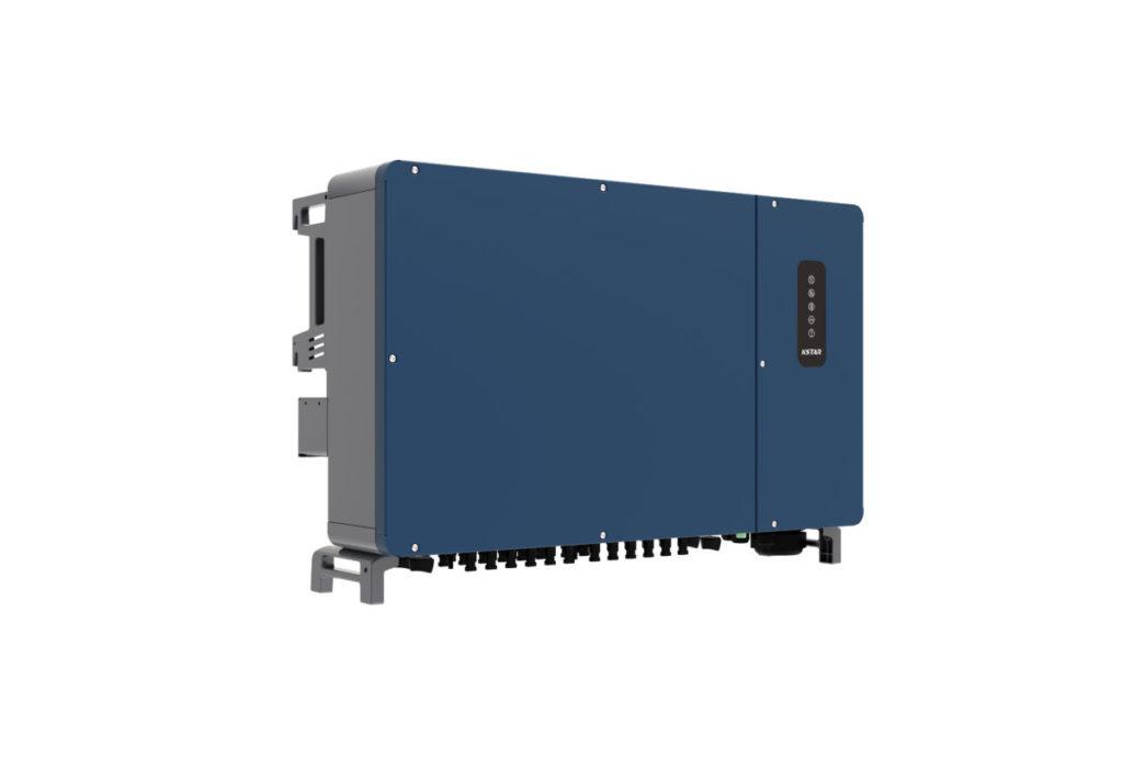 科士达推出1100V组串式逆变器