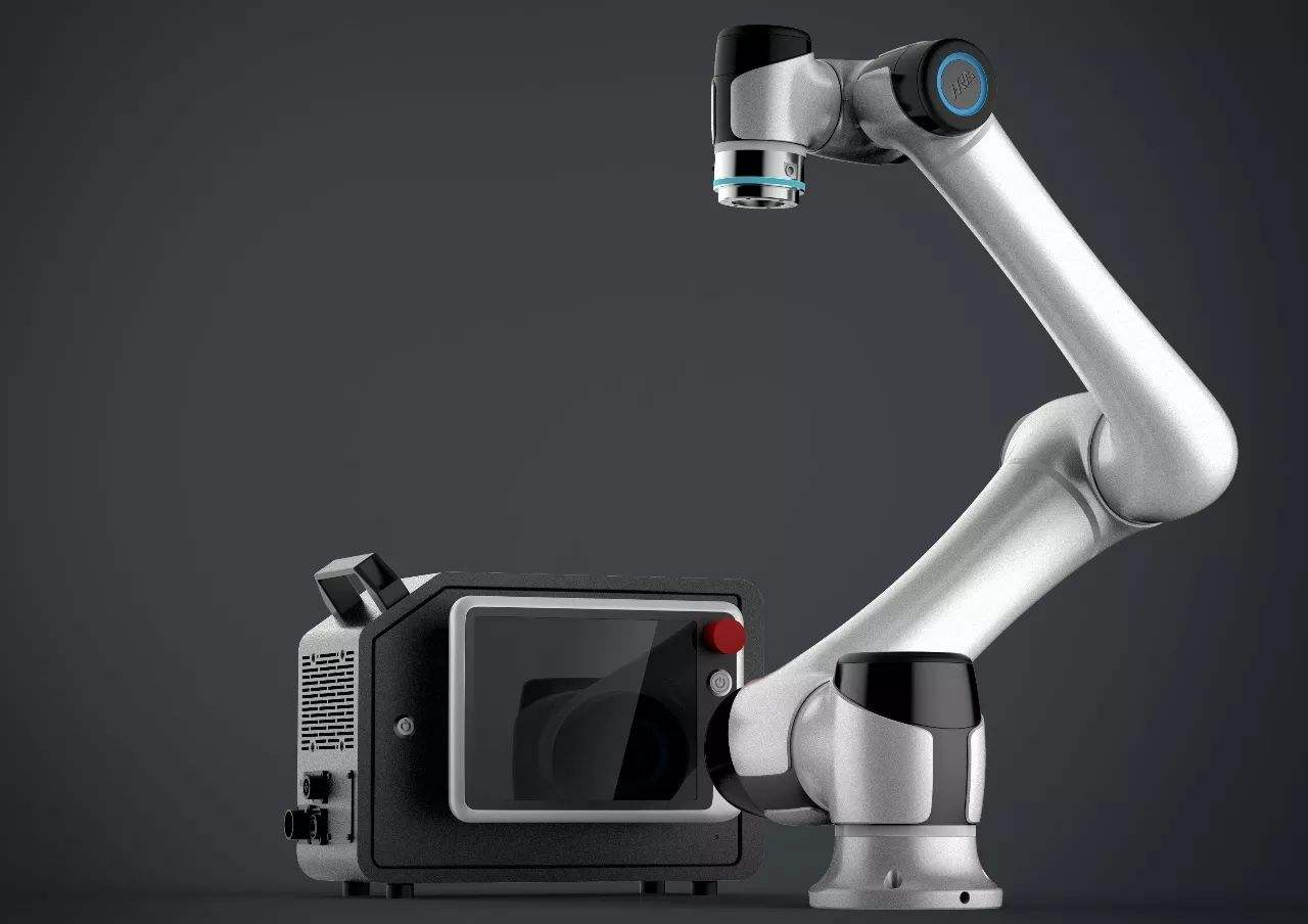协作机器人