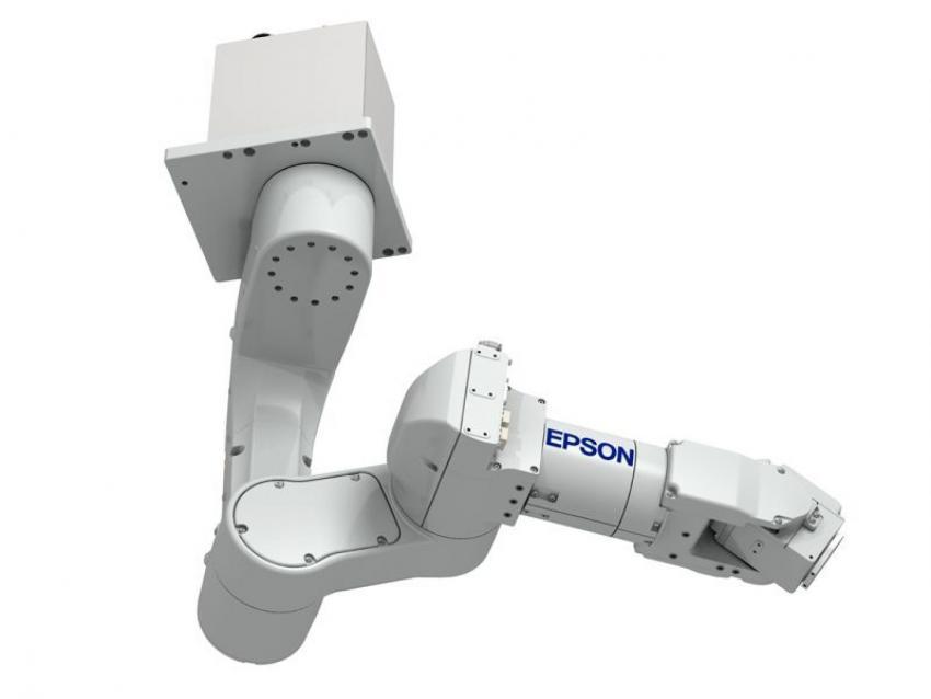 优傲机器人UR+伙伴亮相工业博览会