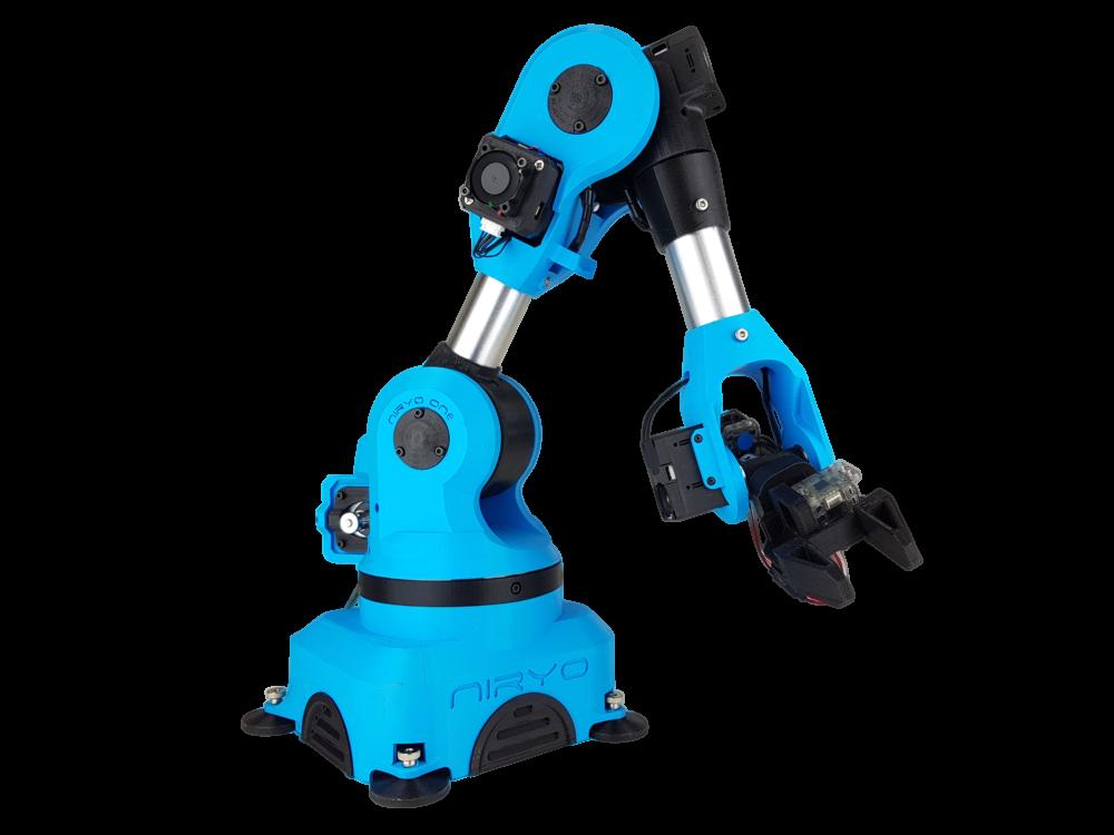 日本公司开发可通过VR远程控制的货架摆放机器人