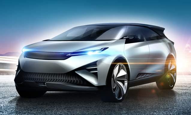 恒大汽车拟在上交所科创板上市 已股募资40亿港元