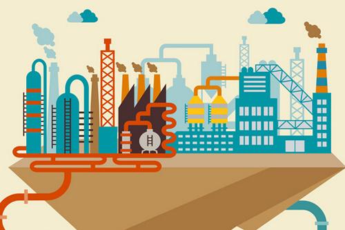 5G、工业互联网、智能制造等带动产业链和供应链优化升级