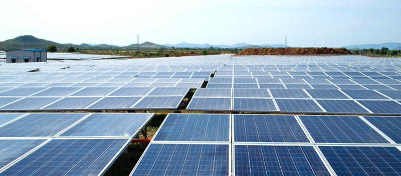 林洋能源与国网江苏将开发200MW分布式光伏+储能项目