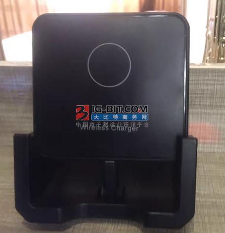 Mophie推出三款无线充电器 包括两款立式和一款平躺式