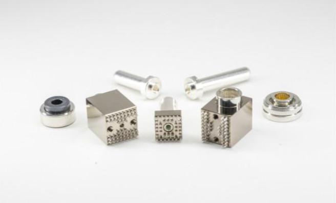 TE Connectivity推出新型大电流插针和插座产品组合