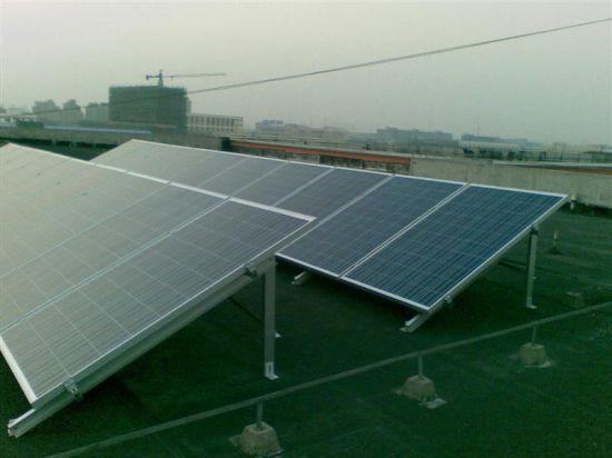 500MW!云程电力与晟发展新能源签订年度光伏组件采购协议