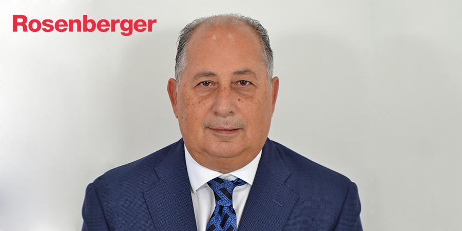 《Telecom Review》专访:罗森伯格Vick Mamlouk对ICT行业的未来充满信心