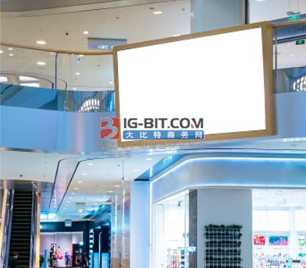 LED灯杆屏与智慧灯杆的应用形态突显智慧与显示结合优势