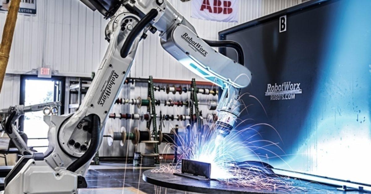 协作机器人需求持续增长,前途一片光明