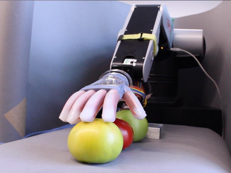 2020工博会节卡机器人概念新品重磅发布