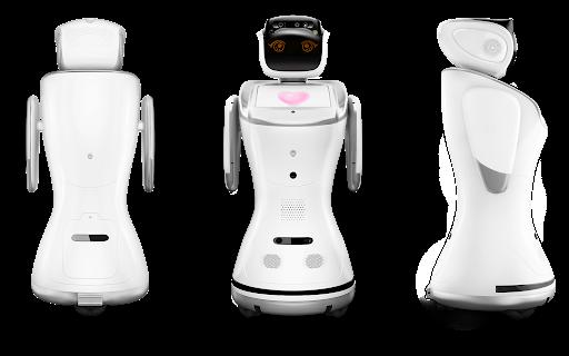 自主移动机器人产业发展蓝皮书全球首发:5G时代下AMR再定义