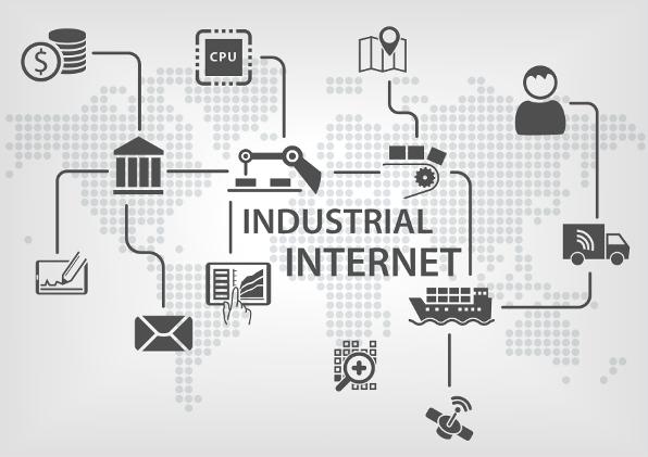 多角度来看,发展工业互联网的必要性