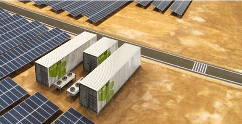 亚行批准超一亿美元贷款支持柬埔寨电网扩建及该国电池储能系统建设