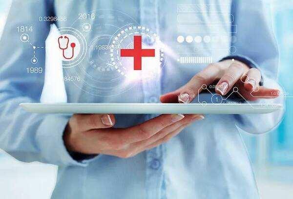 互联网医疗的演进与变局