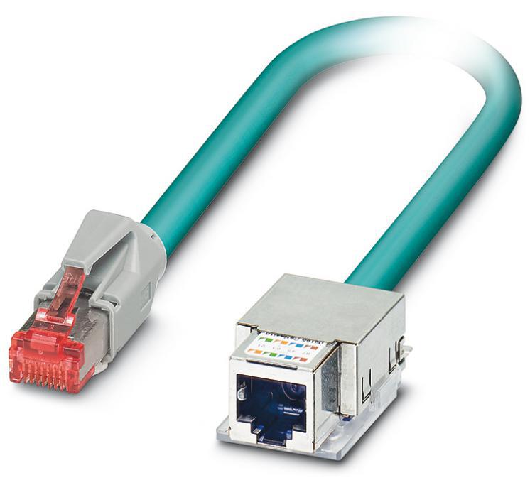 工业以太网电缆的五种常见解决方案