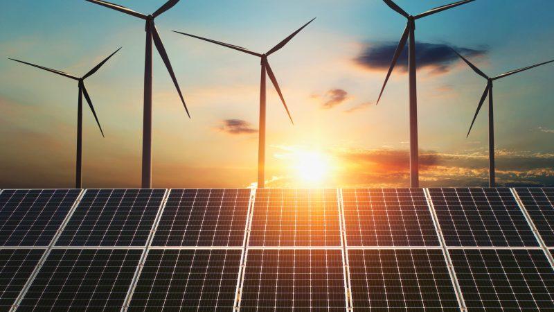 智利安达科罗铜矿将使用100%可再生能源电力