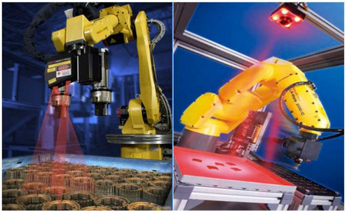 视比特机器完成近亿元A轮融资,推动3D视觉软硬件平台智能化