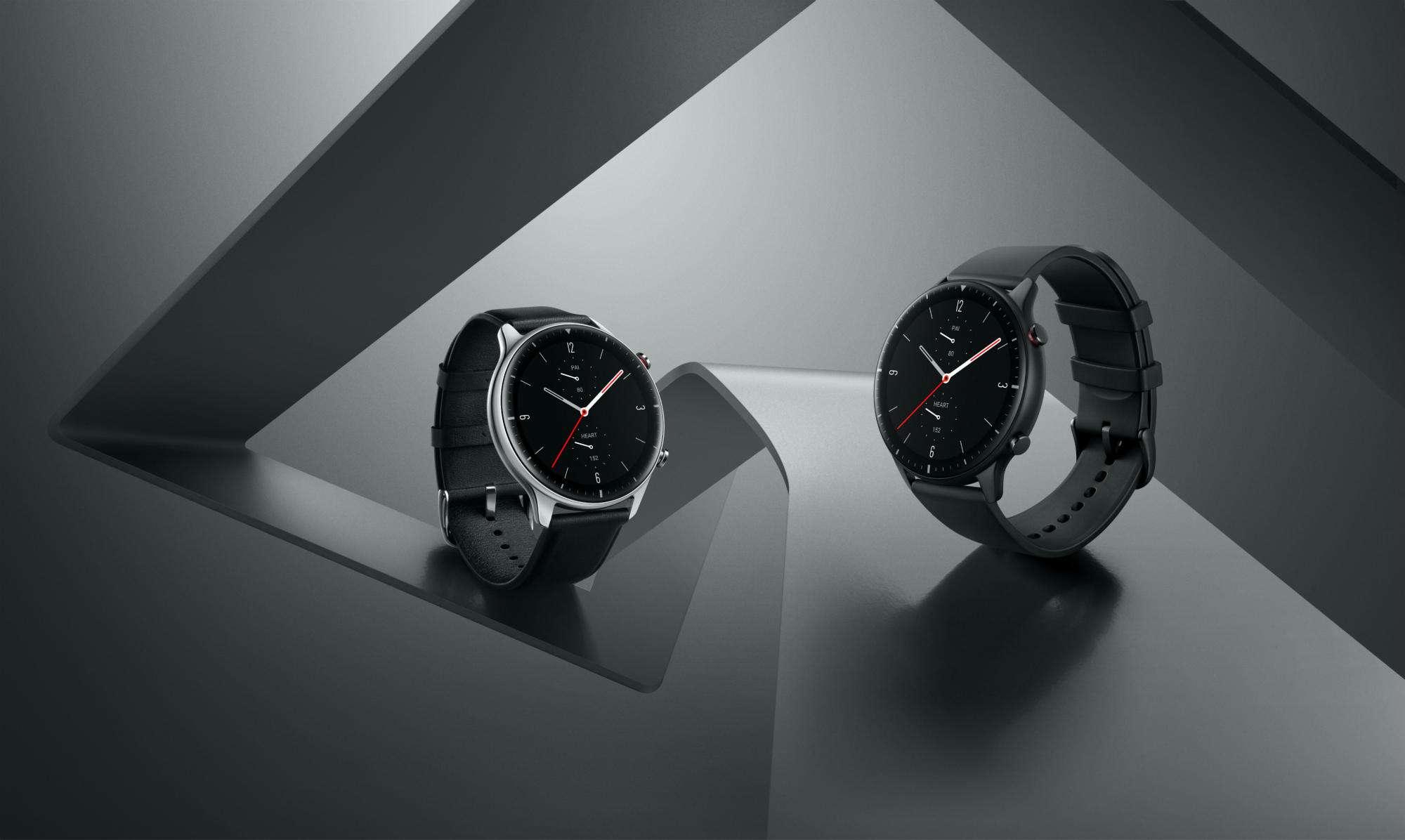 让苹果手表汗颜,华米新品智能手表搭载增强版血氧监测