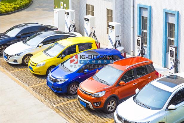 新趋势下充电桩正在加速发展