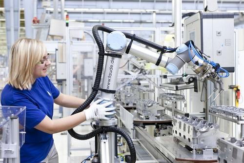 """工业自动化领域的""""电五官""""解析和梳理"""