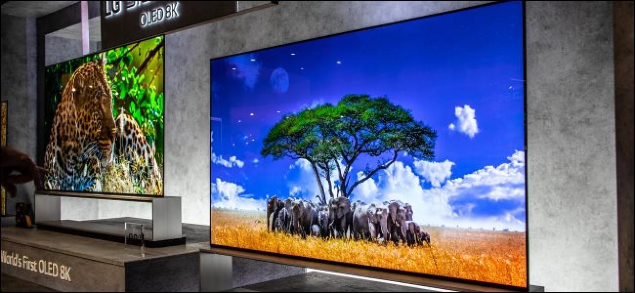 全球液晶面板价格上涨,中国面板企业迎高光时刻