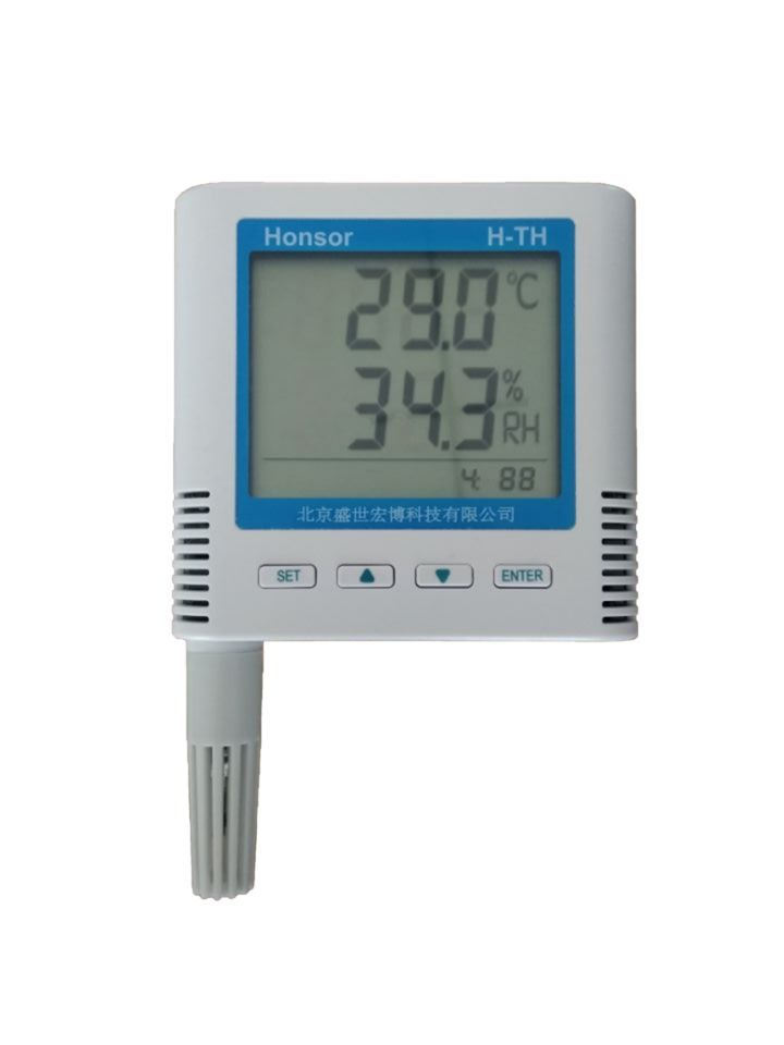 温湿度传感器的选择技巧及应用注意事项
